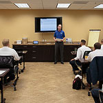 Business Training Photography